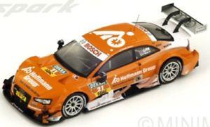 【送料無料】模型車 スポーツカー アウディアウディスポーツチームロズベルグシーズングリーンスパークシングルaudi rs5 team audi sport rosberg 21 season dtm 2014 j green spark 143 sg171 mo
