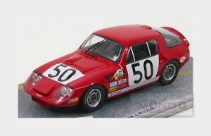 【送料無料】模型車 スポーツカー オースティンヒーリースプライトルマン1968 143bz057モデルカーaustin healey sprite le mans 1968 143 bizarre bz057 model car