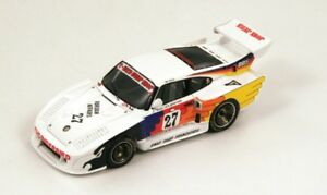 【送料無料】模型車 スポーツカー 1981bwollek phennスパーク143 sg113nurburgringポルシェ935k327 3rd 1000kmporsche 935 k3 27 3rd 1000km nurburgring 1981 bwollek phenn