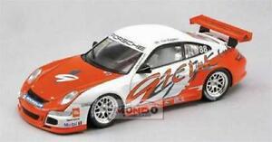 【送料無料】模型車 スポーツカー ポルシェグアテマラウィンカップアジアスパークモデルporsche gt 3 n88 winn cup asia 2007 spark 143 sp1906 model