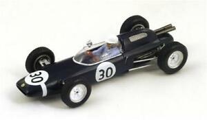 【送料無料】模型車 スポーツカー ロータストランティニャンモナコグランプリスパークモデルlotus 24 m trintignant 1962 n30 accident monaco gp 143 spark s2138 model