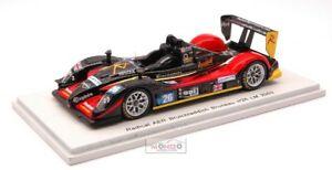 【送料無料】模型車 スポーツカー radical26 le mans 2009 143 spark sp1469モデルradical 26 le mans 2009 143 spark sp1469 model