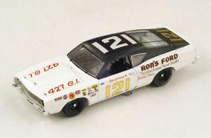 【送料無料】模型車 スポーツカー フォードトリノ#リバーサイドモデルスパークモデルford torino 121 winner riverside 1968 d gurney 143 model spark model