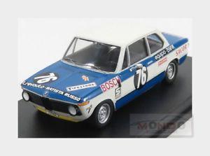 【送料無料】模型車 スポーツカー #ラリービラカブラルbmw 2002 76 rally vila do conde 1972 n cabral white blue trofeu 143 rrac 08 mod