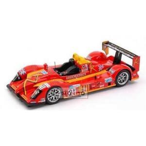 送料無料 模型車 スポーツカー ラディカルスパークradical sr 9 aer n21 lm 2007 143 sparkXiOkuPZT