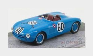 【送料無料】模型車 スポーツカー #ルマンモデルmonopole x 84 60 le mans 1951 143 bizarre bz529 model