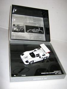 【送料無料】模型車 スポーツカー チャパラルブランズハッチヒル143 chaparral 2f 1967 brands hatch 1967 hill spence le 436671401 ovp