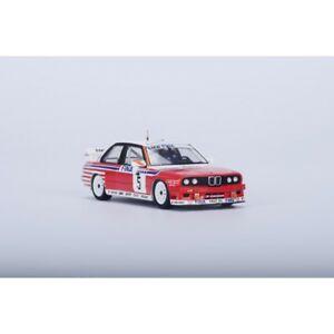 【送料無料】模型車 スポーツカー bmw 3シリーズm3e30フィナ51992jmmartinスパーク143 sb069モデルbmw 3series m3 e30 fina 5 winner spa 1992 jmmartin spark 143 sb069 model