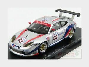 【送料無料】模型車 スポーツカー ポルシェグアテマラモービル#ルマンミュラースパークporsche 911 996 gt3 r mobil1 83 le mans 2000 dmuller lluhr spark 143 s5525 m