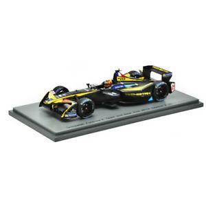 【送料無料】模型車 スポーツカー スパークチームニューヨークシーズンspark 143 techeetah formula e team 25 2nd york season 3 vergne s5914