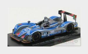 【送料無料】模型車 スポーツカー チーム#ルマンプラスパークzytek 09s quifel asm team 40 le mans 2010 pla amaral hugues spark 143 s2551 mo
