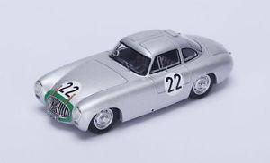 【送料無料】模型車 スポーツカー スパークメルセデスベンツ#ルマンカールs4409 spark 143 mercedesbenz 300sl 22 le mans 1952 karl kling h klenk