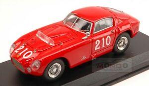 【送料無料】模型車 スポーツカー フェラーリ#ワトキンズグレンアイルランドアートモデルアートモデルferrari 375 mm 210 4th watkins glen 1954 d irish 143 art model art189 model