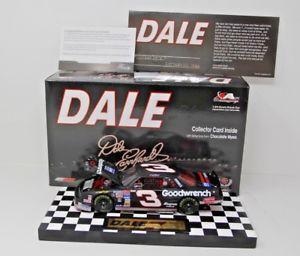 【送料無料】模型車 スポーツカー デイルアーンハート#デイムービー#dale earnhardt 3 dale the movie 1994 lumina car 8 of 12 124 rare limited