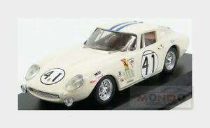 【送料無料】模型車 スポーツカー フェラーリ#デイトナロドリゲスファッションferrari 275 gtb4 41 24h daytona 1969 s posey r rodriguez best 143 be9710 fashion