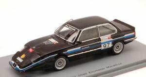 【送料無料】模型車 スポーツカー アルピナシェルマラソンモデルalpina c1 318i e21 shell marathon 1981 winner 143 bizarre bzb1011 model