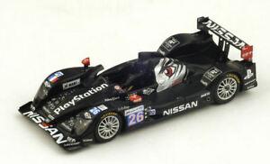 【送料無料】模型車 スポーツカー スパークoreca 03nissan n26 9th 2nd lmp2 lm 2011 mailleuxordonez 143 spark s4554 mo