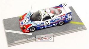 【送料無料】模型車 スポーツカー #ルマンwm p 76 5 le mans 1976 143 bizarre bz016