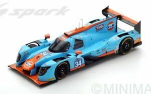 【送料無料】模型車 スポーツカー リジェモータースポーツ#ルマンスパーク