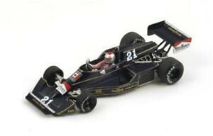 【送料無料】模型車 スポーツカー オオカミウィリアムズアンドレッティトロフィースパークwolf williams fw05 mandretti 1976 n21 international trophy 143 spark s4044 mo
