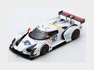 【送料無料】模型車 スポーツカー #クラスニュルブルクリンクスパークシングルscg scg003c 705 winner spx class 24h nurburgring 2018 mutsch spark 143 sg414
