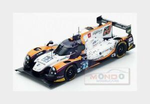 【送料無料】模型車 スポーツカー リジェチームロンバードレーシング#ルマンスパークモードligier jsp2 team so24 lombard racing 22 24h le mans 2016 spark 143 s5108 mode
