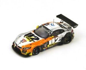 【送料無料】模型車 スポーツカー レーシング#スパスパークbmw z4 tds racing 12 24h spa 2014 klingmann hassid catsburg spark 143 sb091 mo