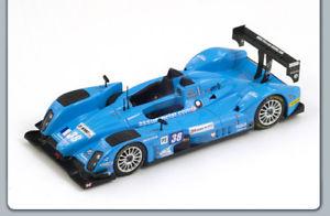 【送料無料】模型車 スポーツカー #ルマンスパークモデルnormajudd 38 le mans 2010 143 spark s2569 model