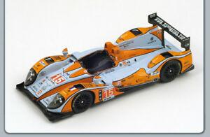 【送料無料】模型車 スポーツカー カシpescaroloジャッド15ルマン2012 montagnyバゲット143s2547モデルoak pescarolojudd 15 le mans 2012 montagnybaguette 143 spark s2547 model