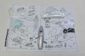 【送料無料】模型車 スポーツカー マセラティマセラティキット143 src63k 1957 maserati 250f kit by smts