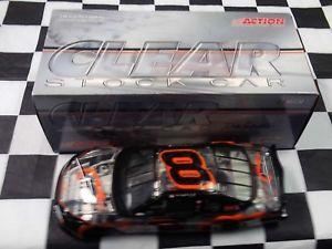【送料無料】模型車 スポーツカー デイルアーンハートジュニア#モンテカルロアクションクリアdale earnhardt jr 8 dmp 2003 monte carlo 124 action nib 103515 clear dmp