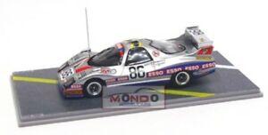 【送料無料】模型車 スポーツカー vm p 7686ルマン77 143bz020モデルカーvm p 76 86 le mans 77 143 bizarre bz020 model car