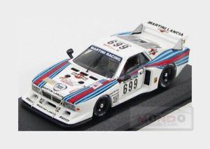 【送料無料】模型車 スポーツカー ランチアベータジャイロイタリアベストモデルlancia beta giro italia 1980 alberetobettegabernacchin best 143 be9466 model