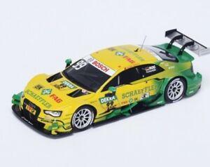 【送料無料】模型車 スポーツカー アウディチームフェニックス#マイクロッケンフェラースパークシングルモード
