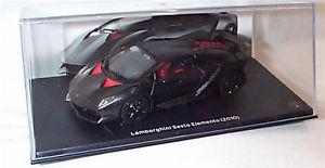 【送料無料】模型車 スポーツカー 143ランボルギーニセストelemento 2010