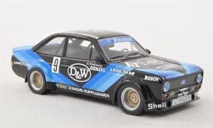 【送料無料】模型車 スポーツカー フォードエスコートmkii rs2n9 etcc 1979 143 neoscale neo45232モデルford escort mkii rs size 2 n9 etcc 1979 143 neoscale neo45232 model