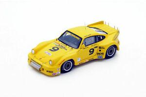 【送料無料】模型車 スポーツカー 43se83スパーク143ポルシェ934 n912hセブリング1983wベイカーマレンnierop43se83 spark 143porsche 934 n9 winner 12h sebring 1983 w bakermullenniero