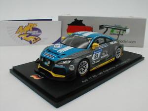 【送料無料】模型車 スポーツカー スパークアウディニュルブルクリンクエンジニアリングspark sg306 audi tt rs lms 24h nrburgring 89 lms engineering 143