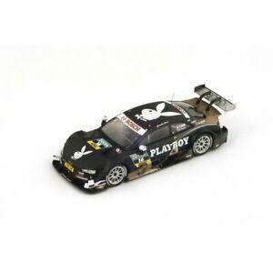 【送料無料】模型車 スポーツカー スパークアウディスポーツチームアプトシングルspark 143 audi rs5 sport team abt dtm 2014 sg174