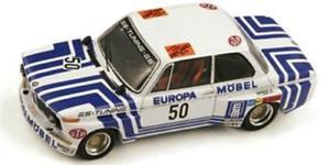 【送料無料】模型車 スポーツカー チームチューニング#ホッケンハイムスパークシングルモデル