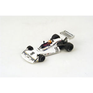 【送料無料】模型車 スポーツカー スパークサーティースモナコグランプリチームグランプリspark s4012 143 surtees ts19 monaco grand prix 1978 surteesford team resin gp