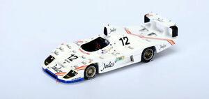 【送料無料】模型車 スポーツカー スパークポルシェ#ルマンヘイウッドs4433 spark 143 porsche 93681 12 12th le mans 1981 j massschuppanhaywood
