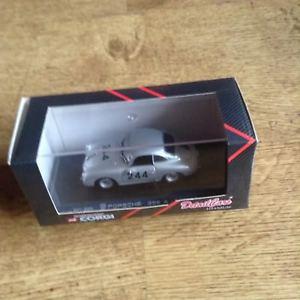 【送料無料】模型車 スポーツカー detail cars art 226143ダイカストporsche 356a mille miglia car244detail cars art 226 143 diecast porsche 356a mille miglia car n