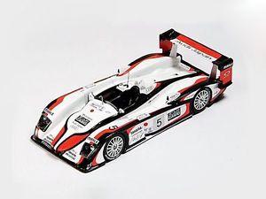 【送料無料】模型車 スポーツカー スパークアウディ#ルマンカペッロクリステンセン43lm04 spark143 audi r8 5 winner le mans 2004 s arar capellot kristensen