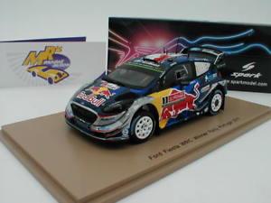 【送料無料】模型車 スポーツカー スパークs5166フォードフィエスタwrc1ラリーポルトガル2017 ogier143spark s5166 ford fiesta wrc no 1 winner rally portugal 2017 ogier 143