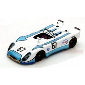 【送料無料】模型車 スポーツカー スパークポルシェ#ルマンs1982 spark 143 porsche 9082 k 67 24 hours of le mans 1972 cpoirotpfarjon