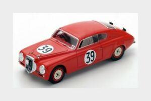 【送料無料】模型車 スポーツカー ランチアアウレリア#ルマンカスティリオーニスパークlancia aurelia b20 39 le mans 1952 l valenzano u castiglioni spark 143 s4391 m