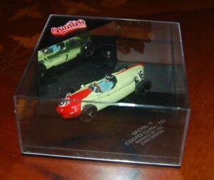 【送料無料】模型車 スポーツカー クリスquartzo cooperclimax t51 1960 chris bristow  143