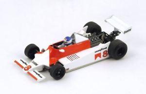 【送料無料】模型車 スポーツカー マクラレンm29 ptambay 19798ドイツgp 143モデルs4296スパークモデルmclaren m29 p tambay 1979 8 retired german gp 143 model s4296 spark model