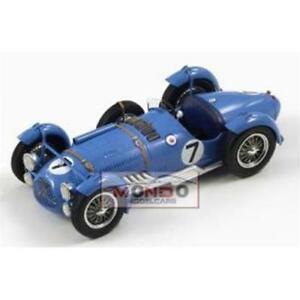 【送料無料】模型車 スポーツカー #ルマンモデルカーtalbot lago 7 le mans 1951 143 bizarre bz557 model car
